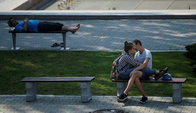 'Uzun süreli aşk acısı, bağımlılık habercisi'