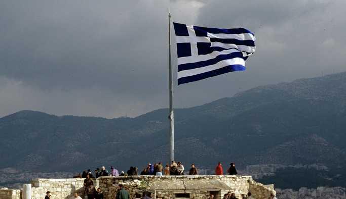 Yunanistan'ın Rusya Büyükelçisi Rus Dışişleri'ne çağırıldı