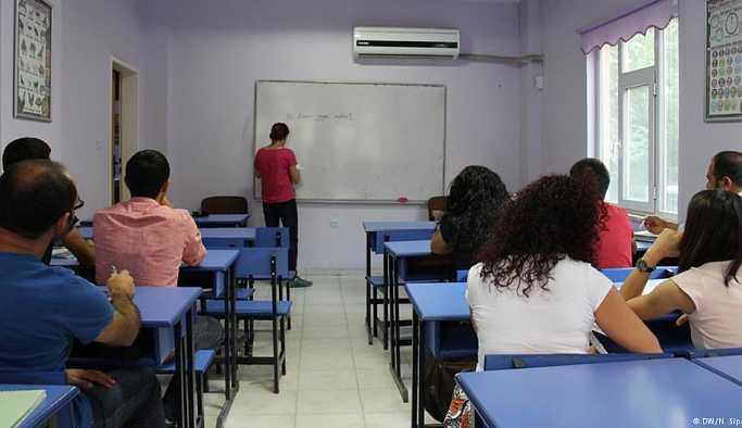 20 bin öğretmen alımında takvim belli oldu
