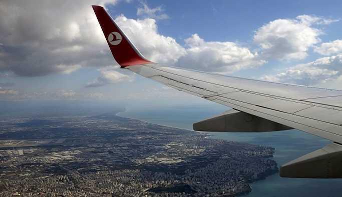 3. havalimanından yapılacak ilk uçuşun tarihi ve rotası belli oldu