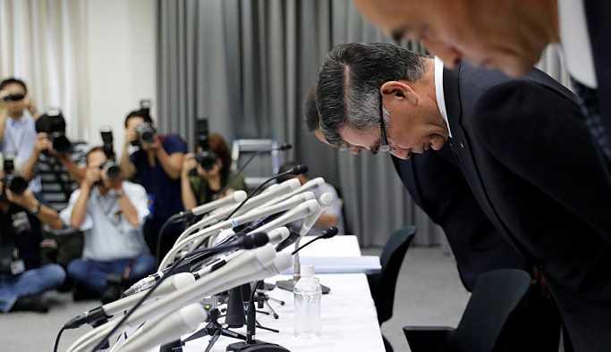 3 Japon otomobil devi daha uygunsuz emisyon verileri kullandı