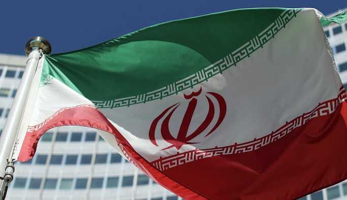 AB'den İran'a 18 milyon euroluk destek