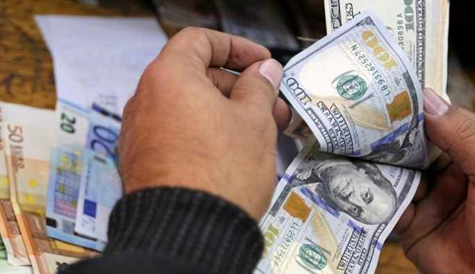 ABD açıklamasının ardından: Dolar 5.50'ye dayandı, euro ve sterlinde yeni rekorlar kırıldı