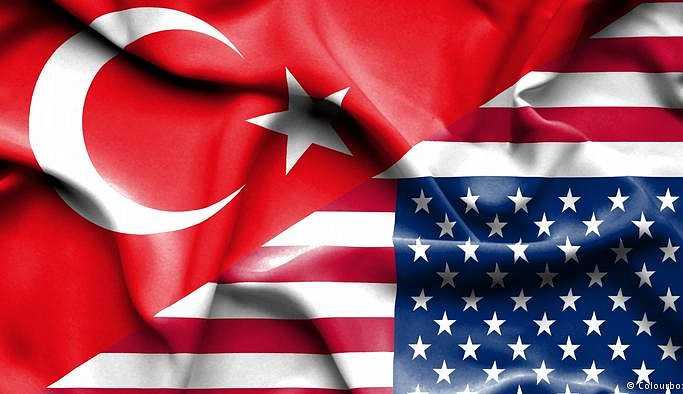 ABD: Gerginliğe rağmen Türkiye'nin sağlam bir dostuyuz