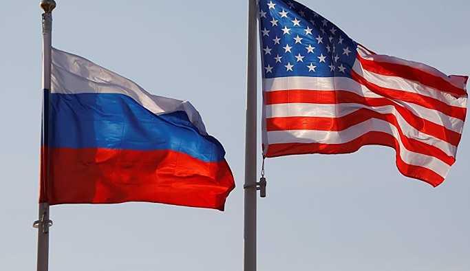 ABD'nin Rusya'ya yönelik yeni yaptırımları yürürlüğe girdi