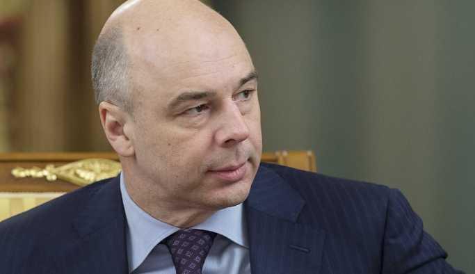 ABD'nin yeni yaptırım kararı sonrası Rusya'dan ekonomi açıklaması