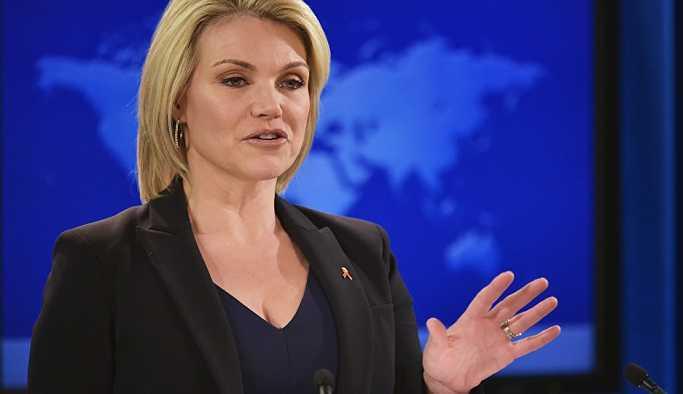 ABD: Rusya'nın Türkiye'ye S-400 teslimini planlamasından endişeliyiz