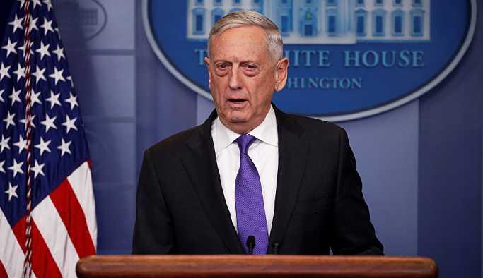 ABD Savunma Bakanı: Türkiye'nin Rusya'dan füze savunma sistemi alması bizi endişelendiriyor