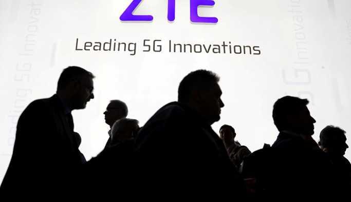 ABD'de Demokratlardan, üyelerine 'ZTE ve Hawei kullanmayın' uyarısı