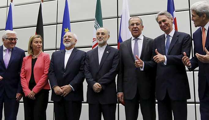 AB'den Trump'a isyan bayrağı: İran krizi büyüyor