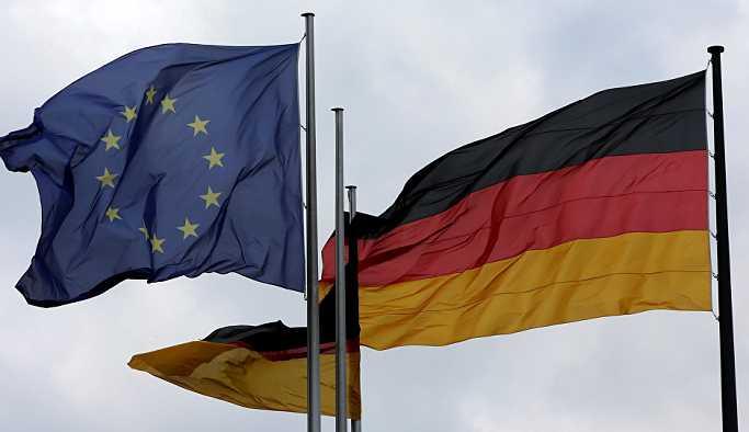 'Almanya, Avrupa'nın ABD diktasından kurtulması için bir dizi hamle öneriyor'