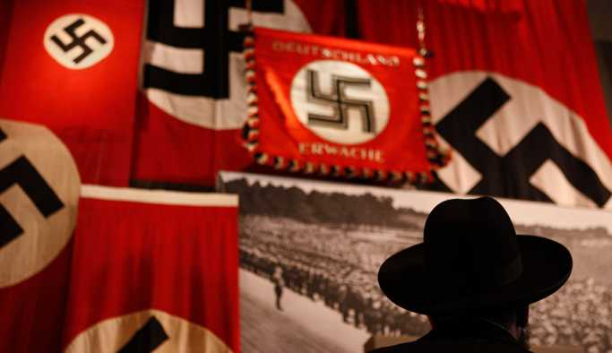 Almanya'da bilgisayar oyunlarında Nazi sembolü kullanımına 'şartlı' izin