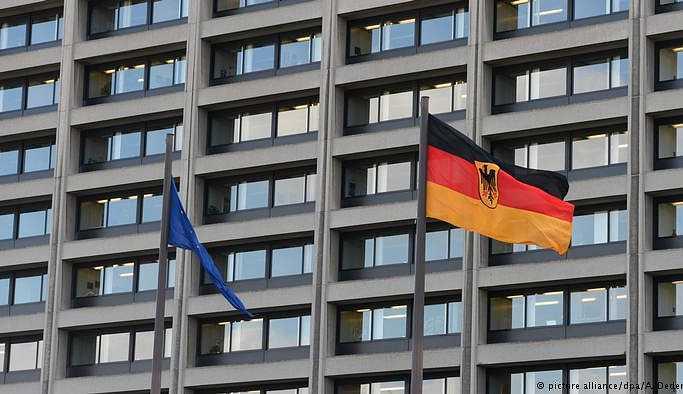 """Almanya'dan """"Merkez Bankası'nın bağımsızlığı"""" mesajı"""