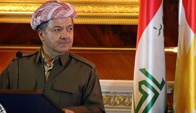 Barzani ile Pompeo, Irak'taki hükümet kurma çalışmalarını görüştü