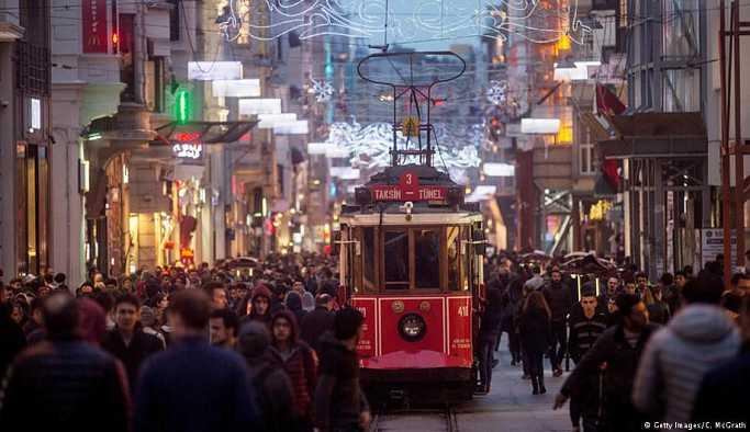 Beyoğlu Belediye Başkanı Demircan: Araplaşmaya müdahale ediyorum