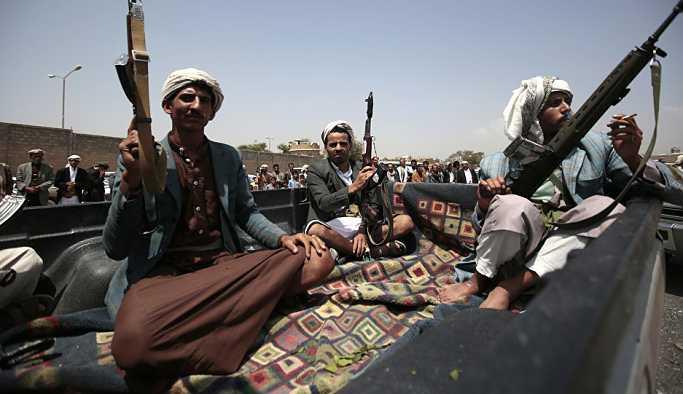 BM'den Yemen raporu: Savaşan taraflar savaş suçu işlemiş olabilir