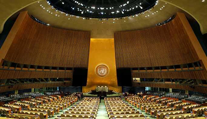 BM Güvenlik Konseyi'ne İdlib uyarısı