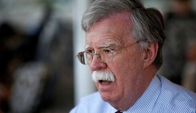 Bolton: Esad, İdlib'de kimyasal silah kullanırsa yanıt veririz