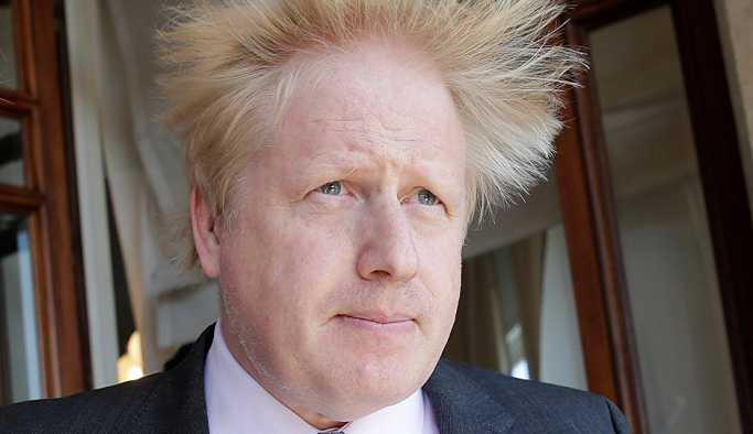 Boris Johnson 'mahalle baskısına' direniyor