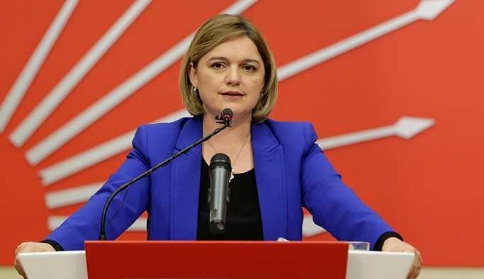 CHP'li Böke: Ülkeyi el ele ekonomik krize sürüklüyorlar