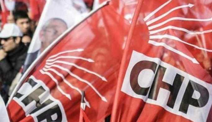 CHP: Yarın kriz masasını toplayacağız