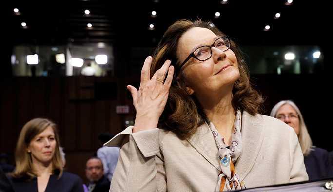 CIA Direktörü'nün işkencenamesi