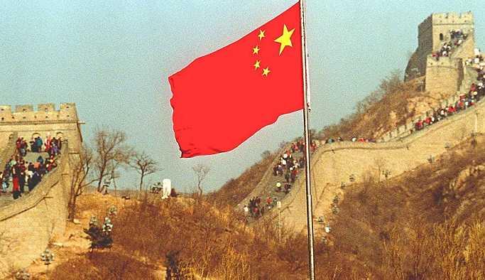 Çin Seddi'nin yerini bilmeyen yarışmacı konuştu: Hepiniz birer zeka küpüsünüz