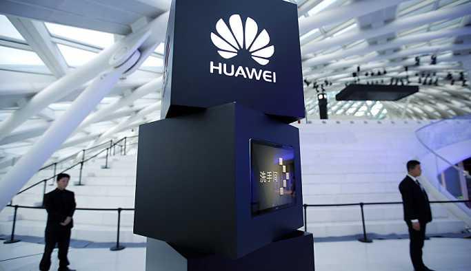 Çinli Huawei, Apple'ı geçti