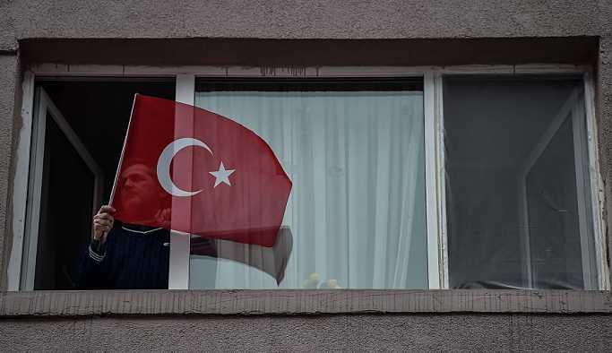 Der Spiegel: Türkiye, ABD'nin yaptırımlarına sembolik bir yanıt verdi