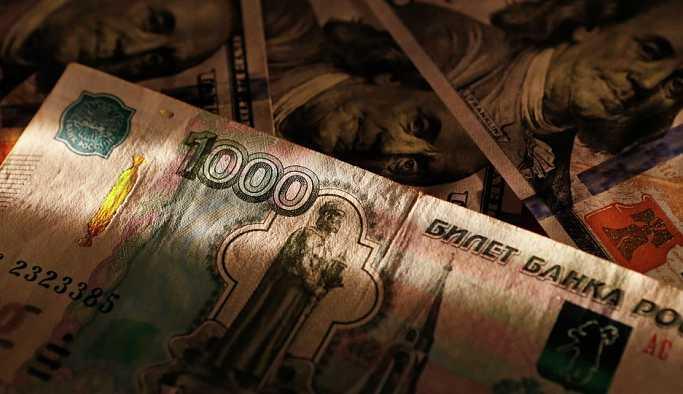 Die Welt: Rusya doların diktasından kurtuluyor