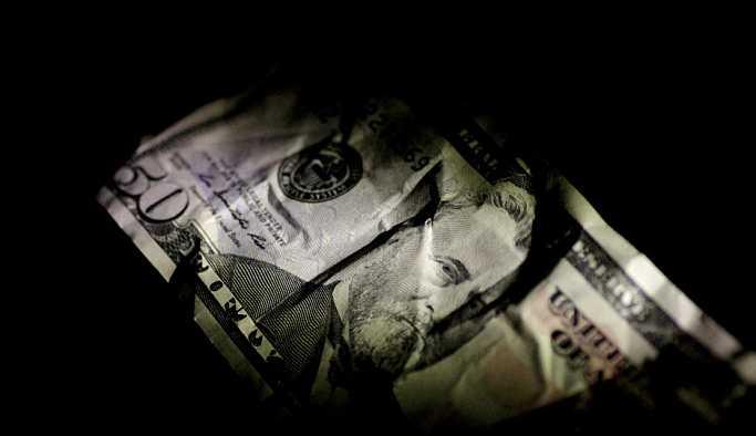 Dolar 7.20'yi gördü