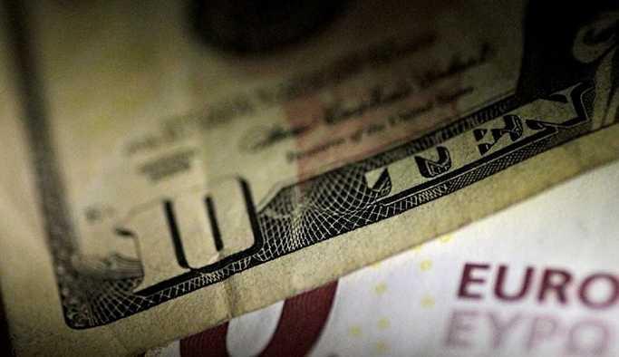 Dolar/TL yaklaşık yüzde 6 düşüşle 5.8580 seviyesini gördü