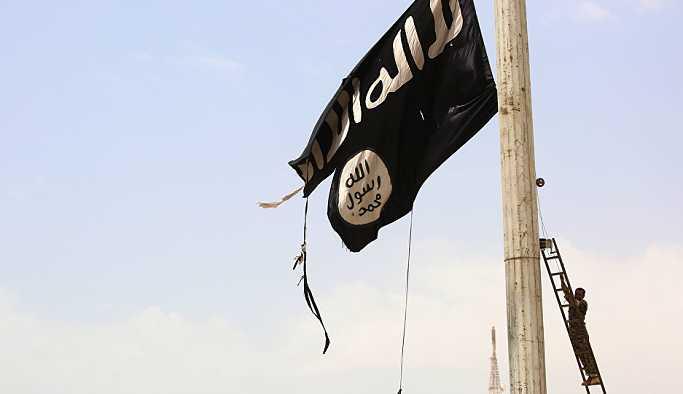 DSG'nin elinde 44 ülkeden 520 IŞİD militanı var