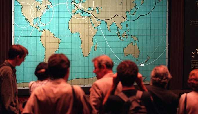'Ekonomi Bakanlığı, Rusya'yı bölmeyi önerdi'