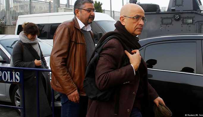 Enis Berberoğlu: Adalete inancım kalmadı