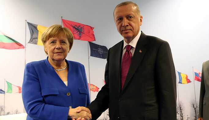 Erdoğan'ın Almanya'ya devlet ziyaretinin tarihi belli oldu