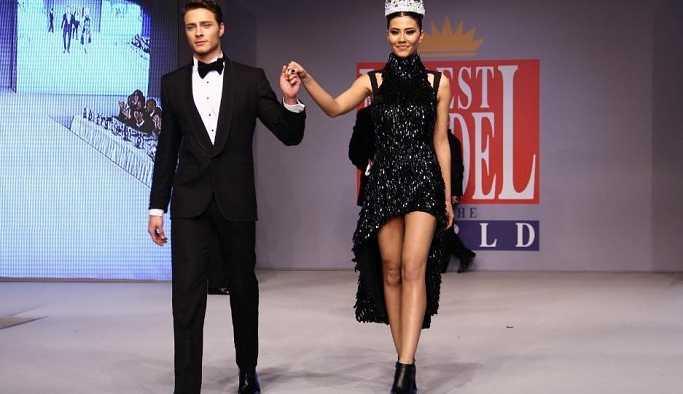 Eski model Ayşenur Özkan 'unutulma hakkı' istedi
