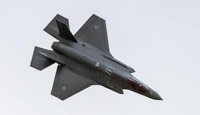 F-35, yakıt hortumunu tutturamadı