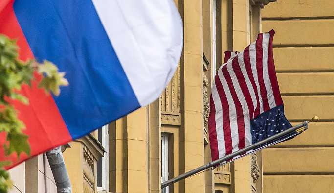 FBI, 4 Rusya vatandaşını gözaltına aldı