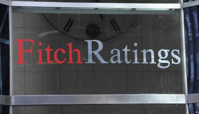 Fitch: Türkiye liradaki değer kaybını hızla durdurmalı
