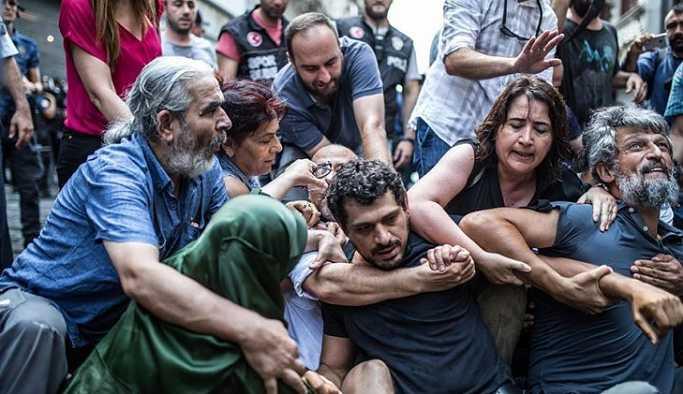 Garo Paylan: Hepimiz bir neferdik, birbirimize kenetlendik