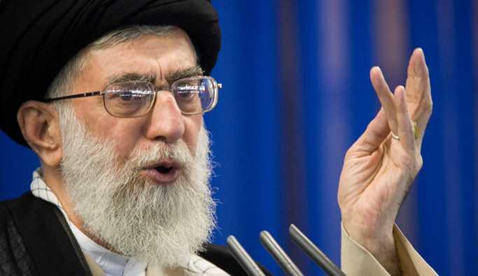 'Hamaney'den muhalif liderlere izin çıkmadı'