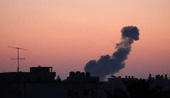 Hamas liderinden Gazze ablukası açıklaması: Büyük bir fırsat var