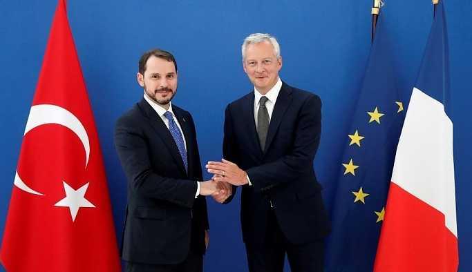 Hazine Bakanı Albayrak: Dolar güvenilir değil, Euro ile ticaret önem kazanıyor