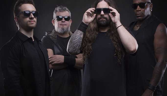 Heavy metal grubu Sepultura: Massive Attack'ın büyük hayranlarıyız