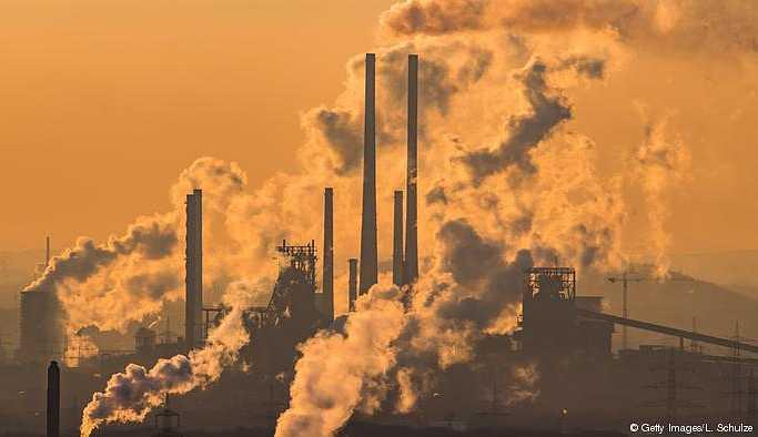 İklim uzmanlarından küresel felaket uyarısı