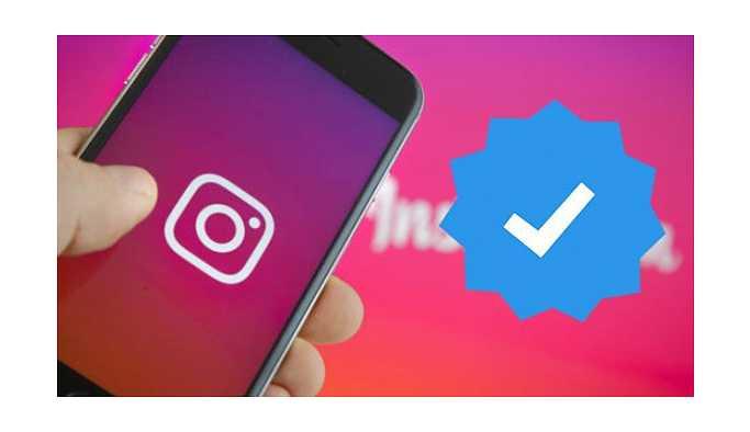 Instagram onaylı hesap alımı için müjdeyi verdi!