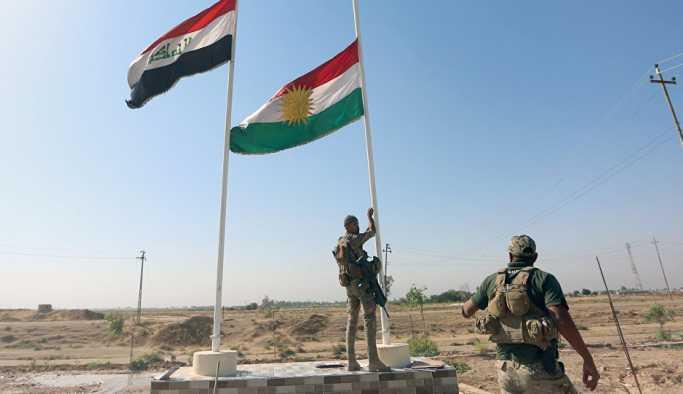 Irak'ta hükümet görüşmeleri: Kürt Partiler Kerkük'e dönmeyi şart koşuyor