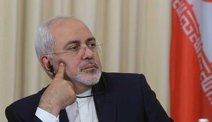 İran Dışişleri Bakanı Zarif: Artık kimse ABD'ye güvenmiyor