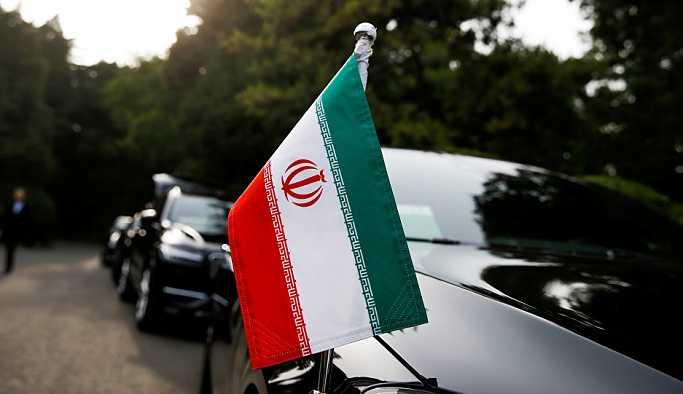İran Merkez Bankası Başkan Yardımcısına yolsuzluktan tutuklama
